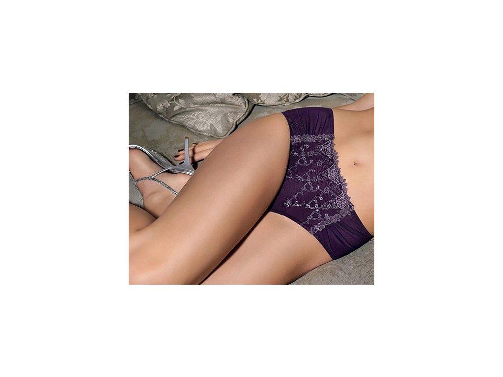 Pierre Cardin 7103 dámské kalhotky (Barva tyrkysová, Velikost oblečení M)