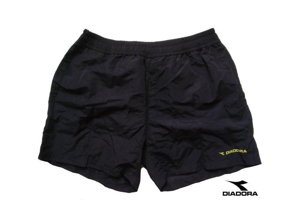 DIADORA 71045 pánské plavky (Barva černá, Velikost oblečení S)