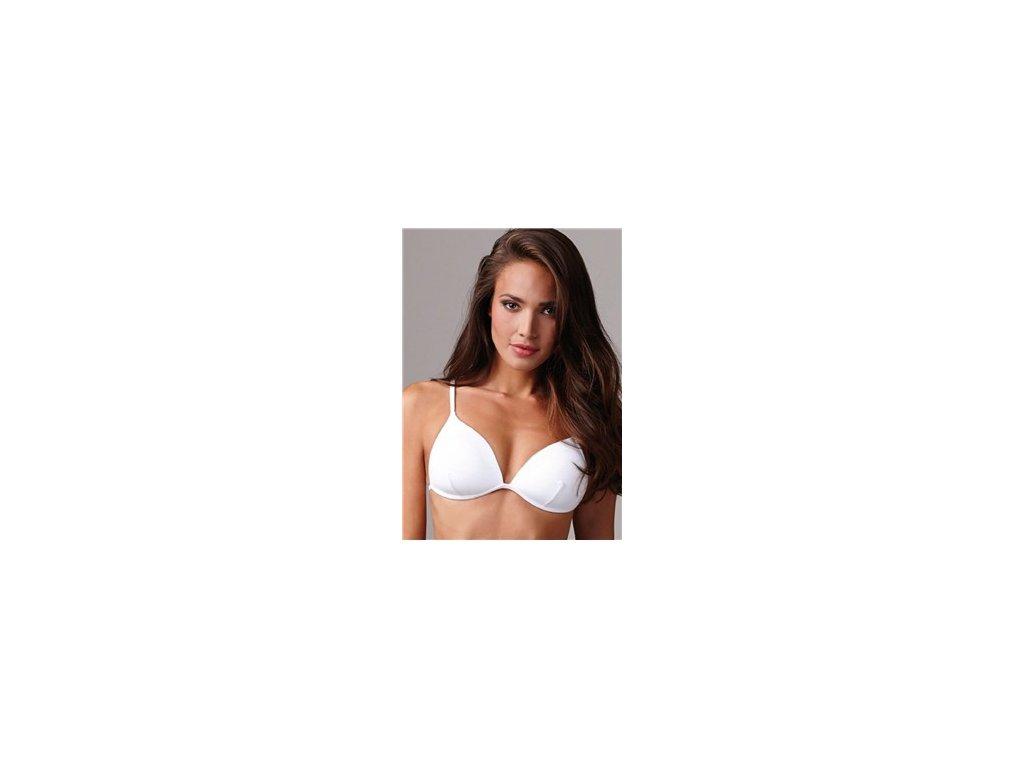 Lovelygirl 7280 dámská podprsenka (Barva bílá, Velikost oblečení 80B)