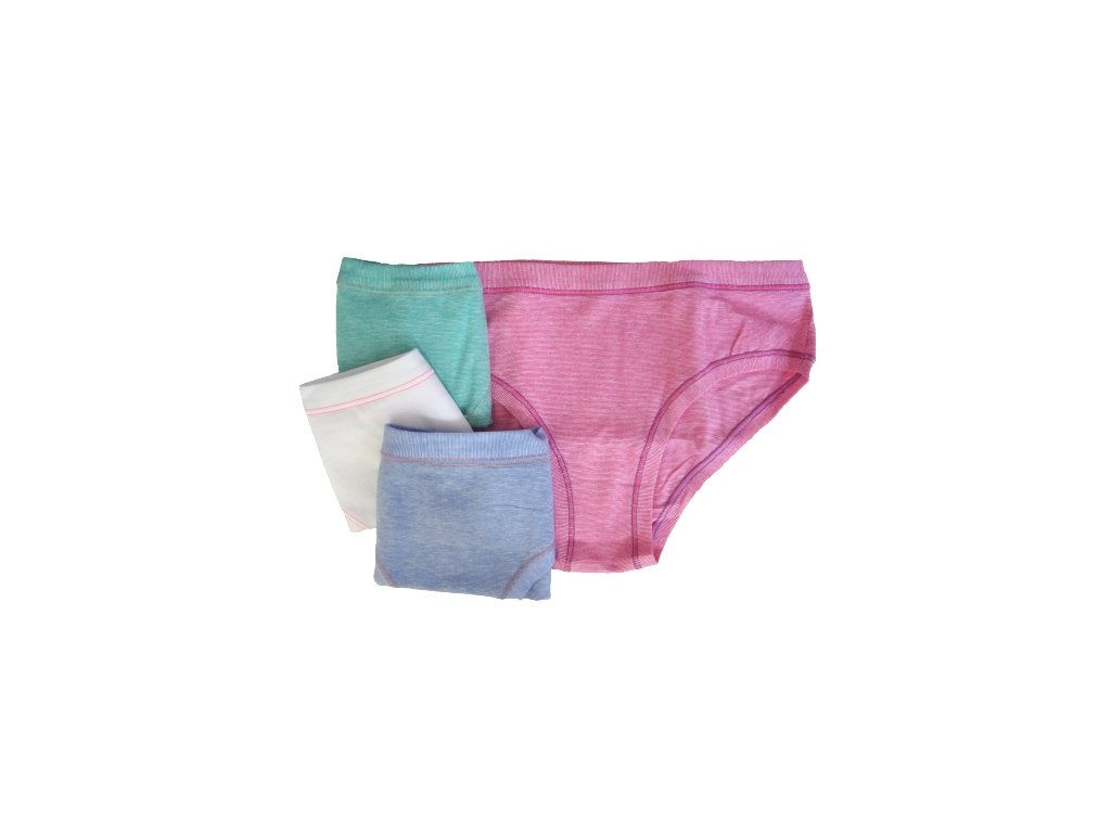 LovelyGirl 8331 dámské kalhotky (Barva zelená, Velikost oblečení XL)