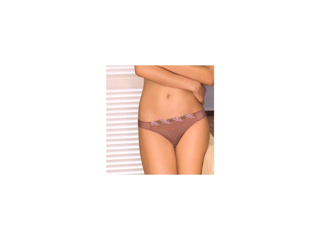 Sielei 4587 dámské kalhotky (Barva růžová, Příslušenství L, Velikost 2 roky)