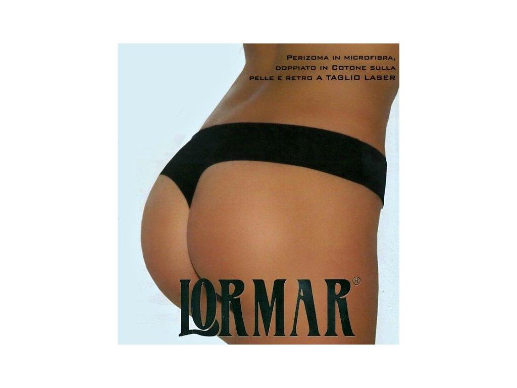 Lormar Souffle dámská tanga (Barva tělová, Velikost oblečení L)
