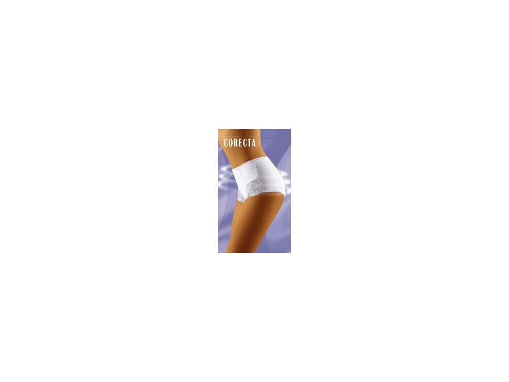Wolbar Corecta dámské kalhotky (Barva bílá, Velikost oblečení S)