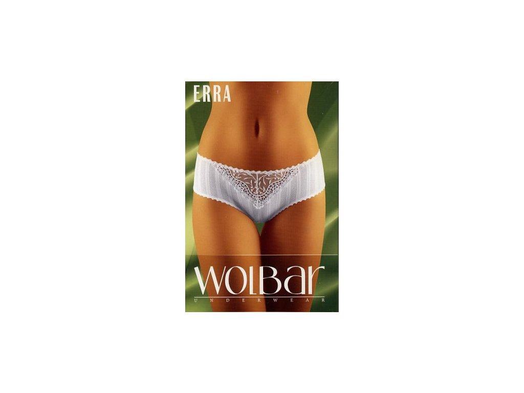 Wolbar Erra dámské kalhotky (Barva bílá, Velikost oblečení S)
