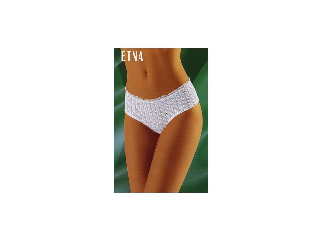 Wolbar Etna dámské kalhotky (Barva bílá, Velikost oblečení S)