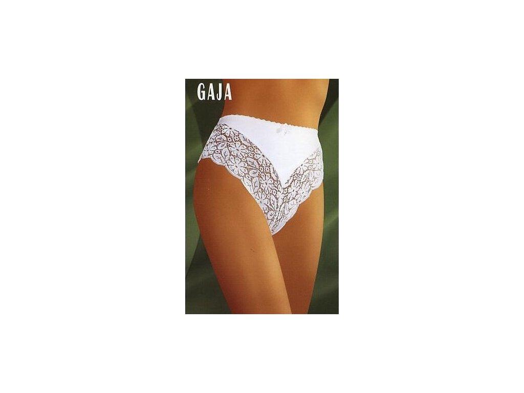 Wolbar Gaja dámské kalhotky (Barva bílá, Velikost oblečení S)