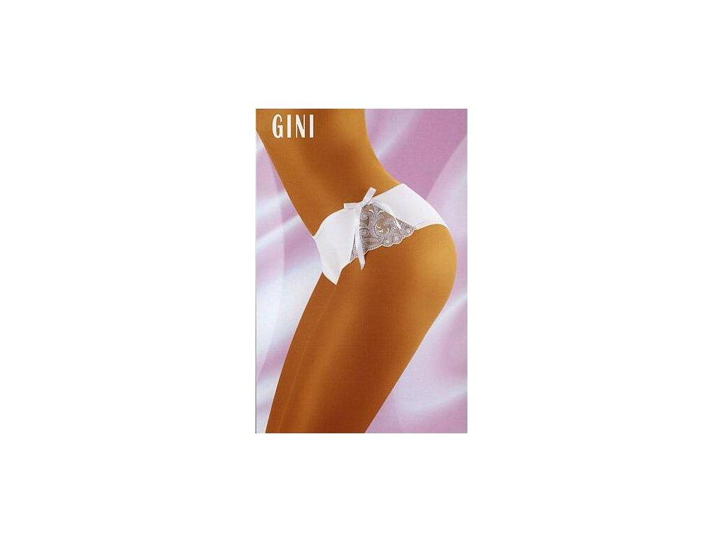 Wolbar Gini dámské kalhotky (Barva bílá, Velikost oblečení S)