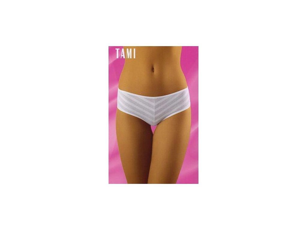 Wolbar Tami dámské kalhotky (Barva bílá, Velikost oblečení S)