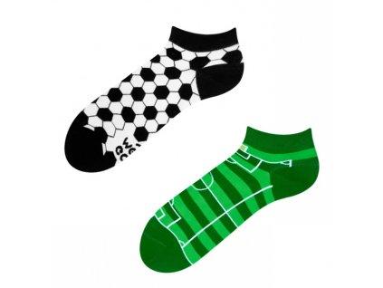 gmls kotnikove ponozky vesele obrazkove dedoles fotbal