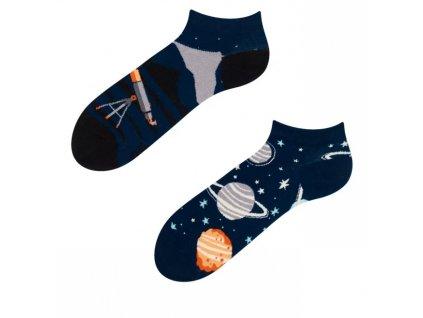 gmls kotnikove ponozky vesele obrazkove dedoles vesmír