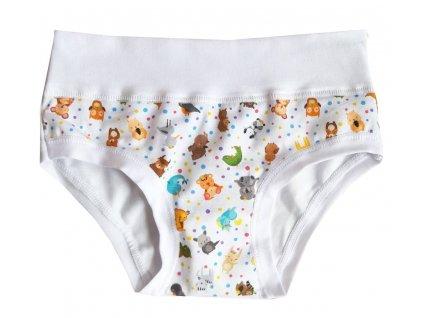 2215 bile bavlnene kalhotky emy bimba