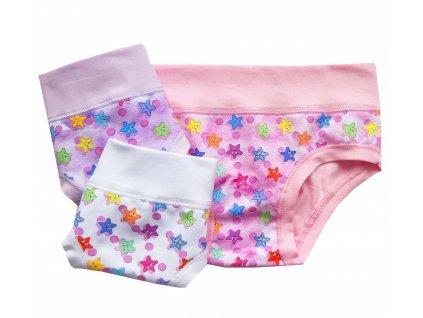 E2275 souprava kalhotek pro holky emy bimba