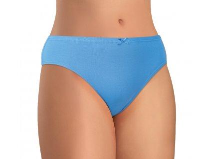 2846 modre kalhotky modal
