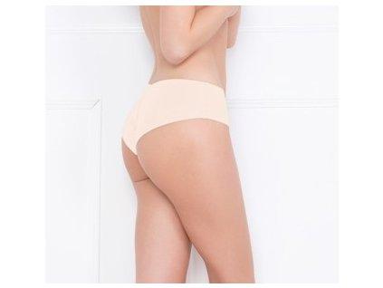 bootie laserove kalhotky telove