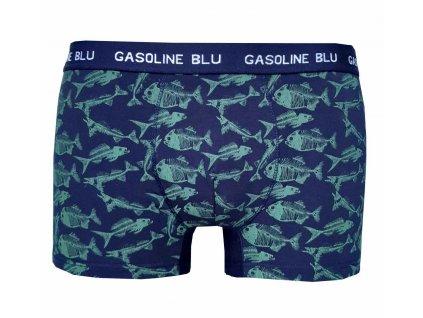 5548 rybarske boxerky Gasolino
