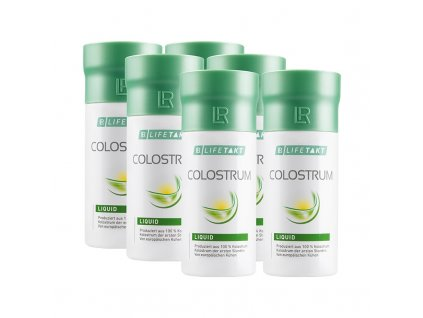 3366176 1 lr lifetakt colostrum liquid serie 6 x 125 ml