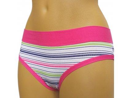 Andrie PS 2322 dámské kalhotky (Barva tyrkysová, Velikost oblečení L)