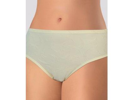 Andrie PS 2424 dámské kalhotky (Barva zelená, Velikost oblečení 3XL)