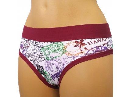 Andrie PS 2556 dámské kalhotky