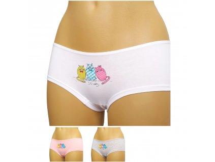 Andrie PS 2562 dámské kalhotky