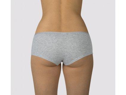 Andrie PS 2562 dámské kalhotky (Barva růžová, Velikost oblečení XL)