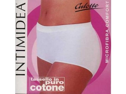 Intimidea 310115 kalhotky bezešvé dámské (Barva tělová, Velikost oblečení S/M)
