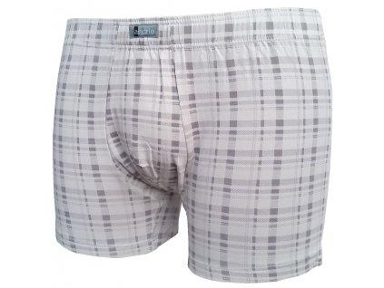 Andrie PS 5178 pánské boxerky (Barva tyrkysová, Velikost oblečení 3XL)
