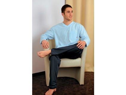 Andrie PS 9135 pánské pyžamo