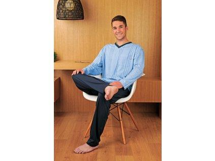 Andrie PS 9140 pánské pyžamo