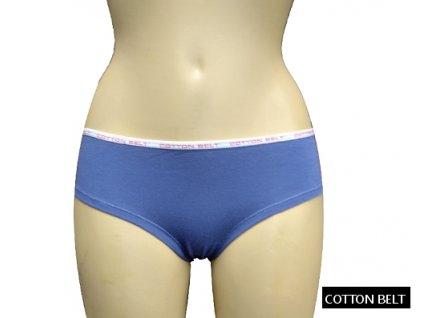 Cotton Belt 33055 dámské kalhotky (Barva fialová světlá, Velikost oblečení L)