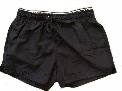 DIADORA 71172 pánské plavky (Barva černá, Velikost oblečení S)