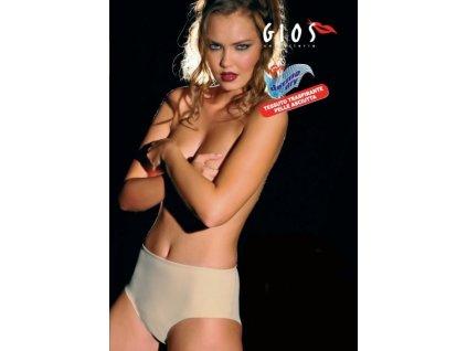 GIOS 509 dámské kalhotky (Barva tělová, Velikost oblečení 3XL)