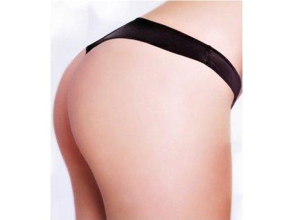 Lormar Jenna dámské kalhotky (Barva šedá, Velikost oblečení XL)