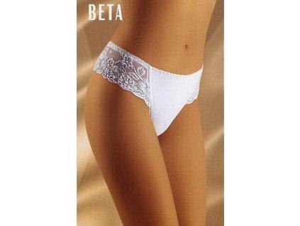 Wolbar Beta dámské kalhotky (Barva černá, Velikost oblečení M)