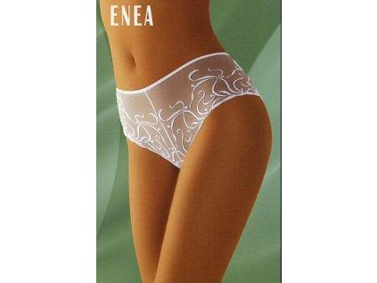Wolbar Enea dámské kalhotky (Barva bílá, Velikost oblečení S)