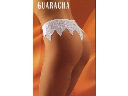 Wolbar Guaracha dámská tanga (Barva černá, Velikost oblečení L)