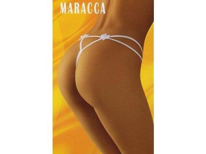 Wolbar Maracca dámské kalhotky (Barva bílá, Velikost oblečení S)