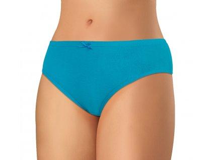 Andrie PS 2578 dámské kalhotky (Barva vínová, Velikost oblečení 2XL)