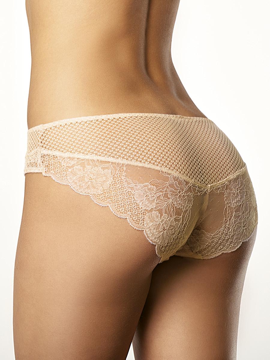 Agio DM6237 dámské kalhotky, tělová, M