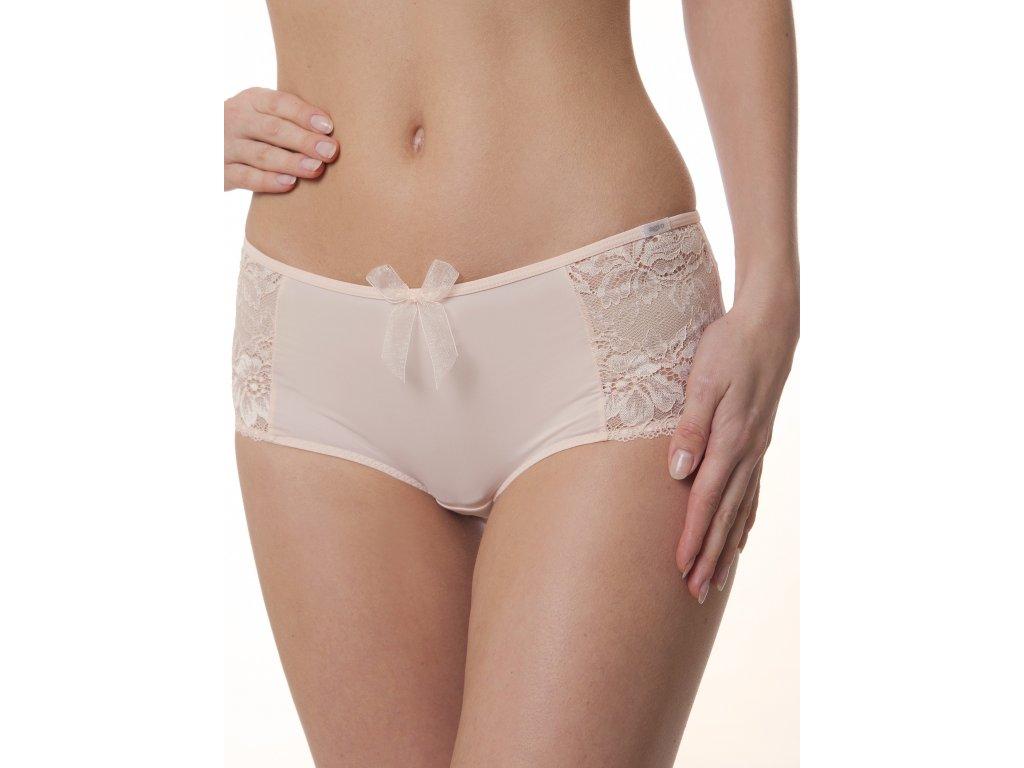 Agio DS107 dámské kalhotky, růžová, M