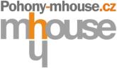 Pohony Mhouse