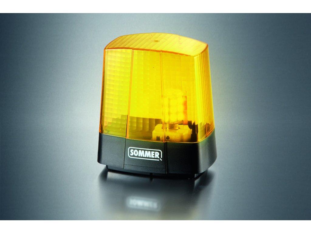 5114V000 LED Warnlicht seitlich leuchtend