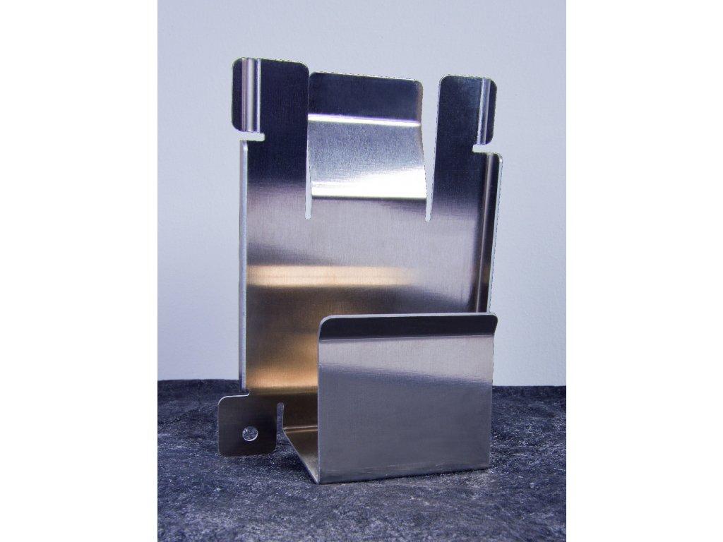 3707V000 Montageplatte Akkupack