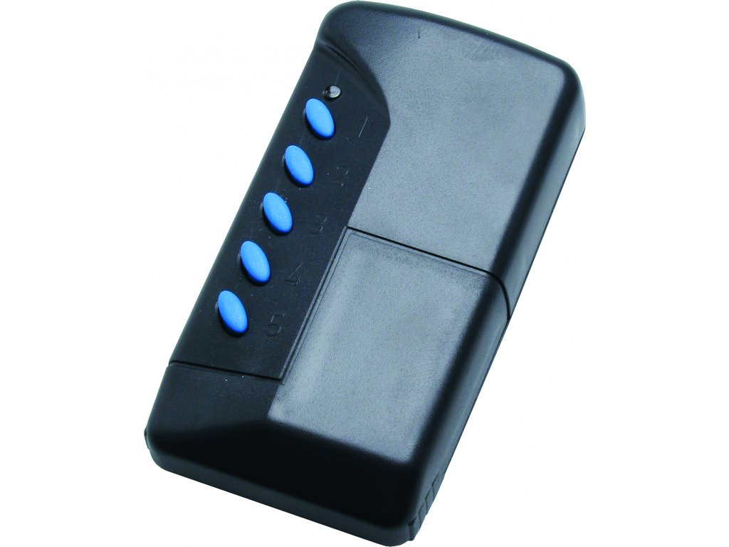 4011V000 5 Befehl Handsender Industrie