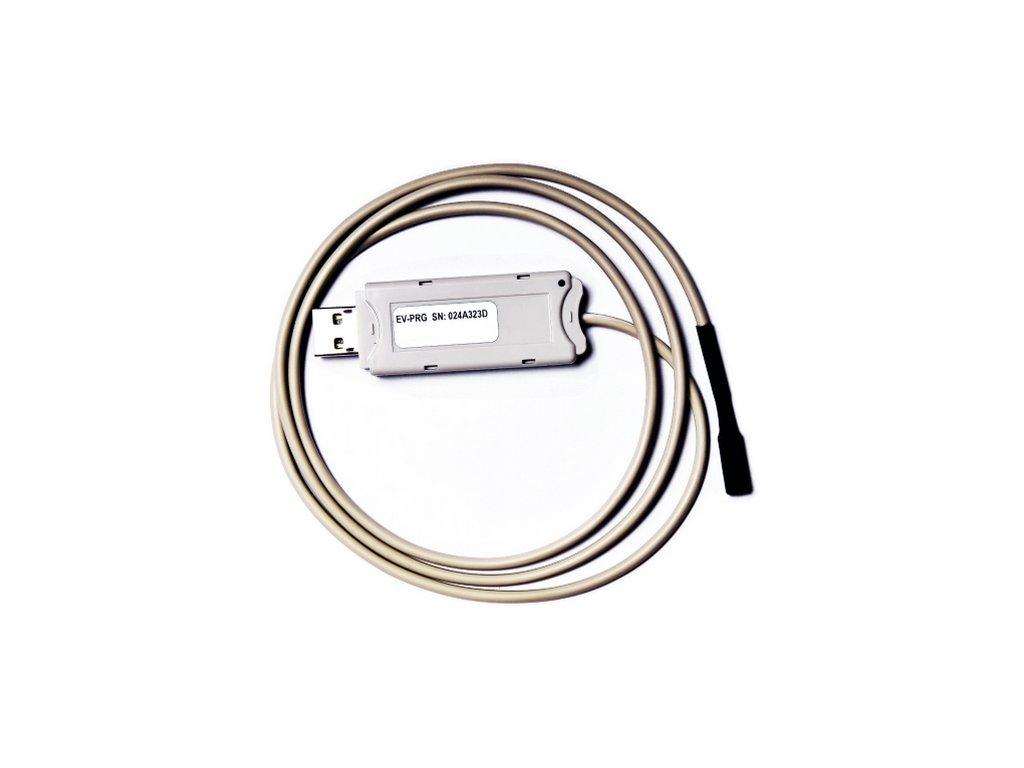 GSM programovací kábel