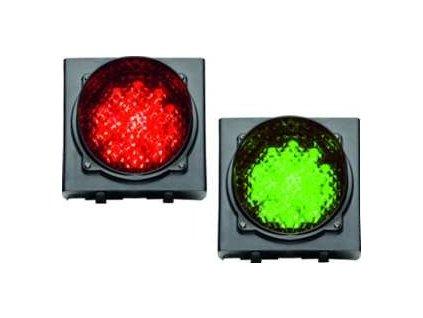 Signalizačné svetlo LED sommer
