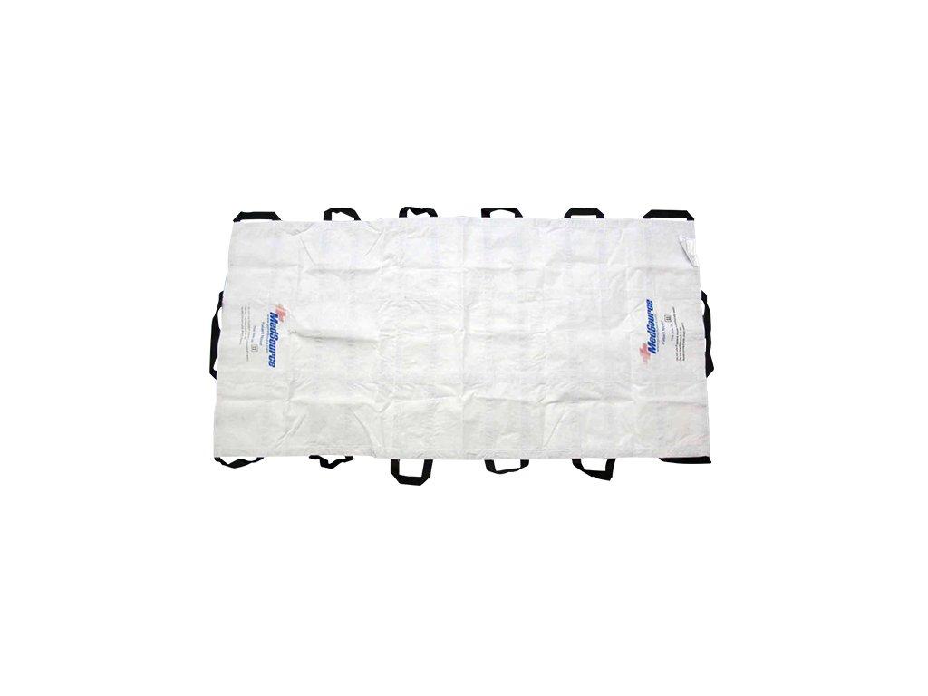 Odolné textilné nosidlá do 680 kg