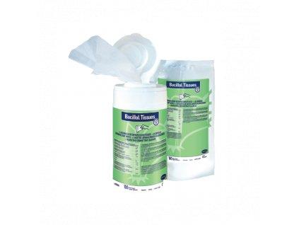bacillol tissues