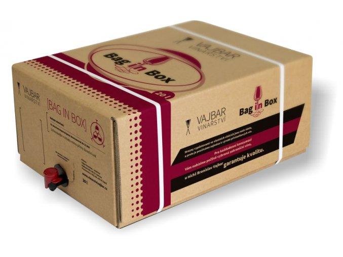 bag in box 20 l vajbar