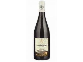 Dornfelder | moravské zemské | Víno Rakvice